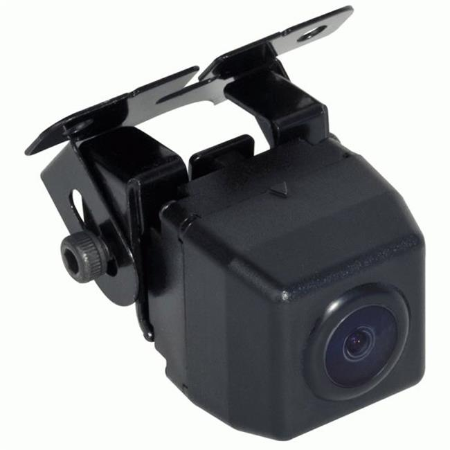 Metra TESSC 170 Degree Viewing Angle Small Square Mountable Backup Camera
