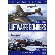 Luftwaffe Bombers: Double Pack (DVD)