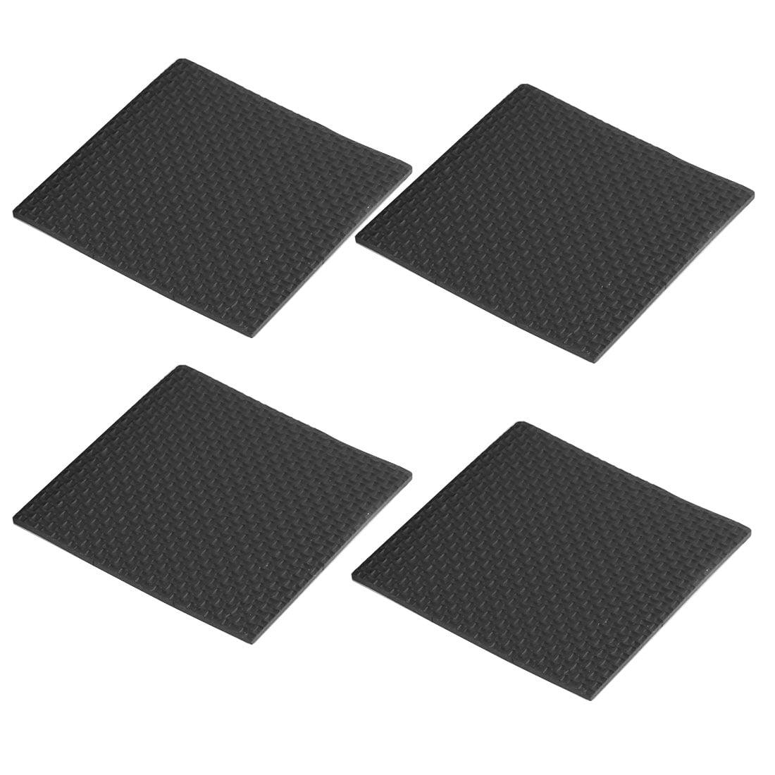 Accueil Table carrée Ameublement Chaise Coussin Protecteur Mat Tapis 88 x 88mm 4pcs - image 3 de 3