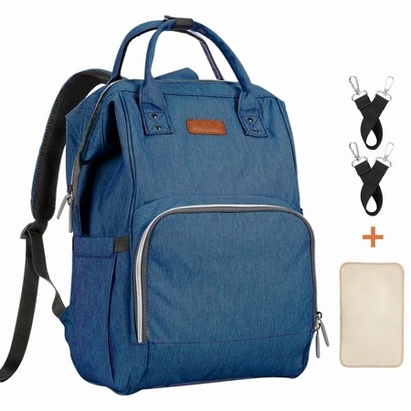 d64f708185 Baby Diaper Backpack