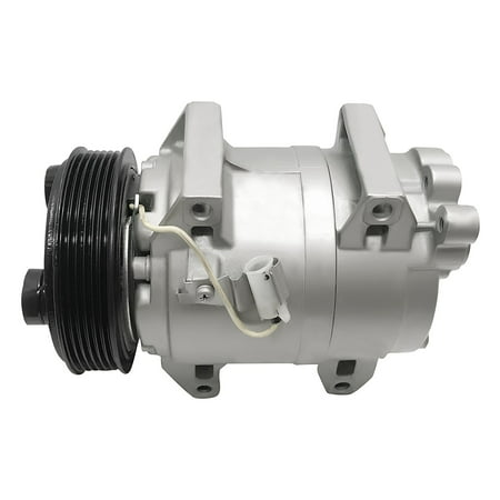 - RYC Remanufactured AC Compressor and A/C Clutch EG544 Fits Volvo S60 S80 V70 XC70 XC90