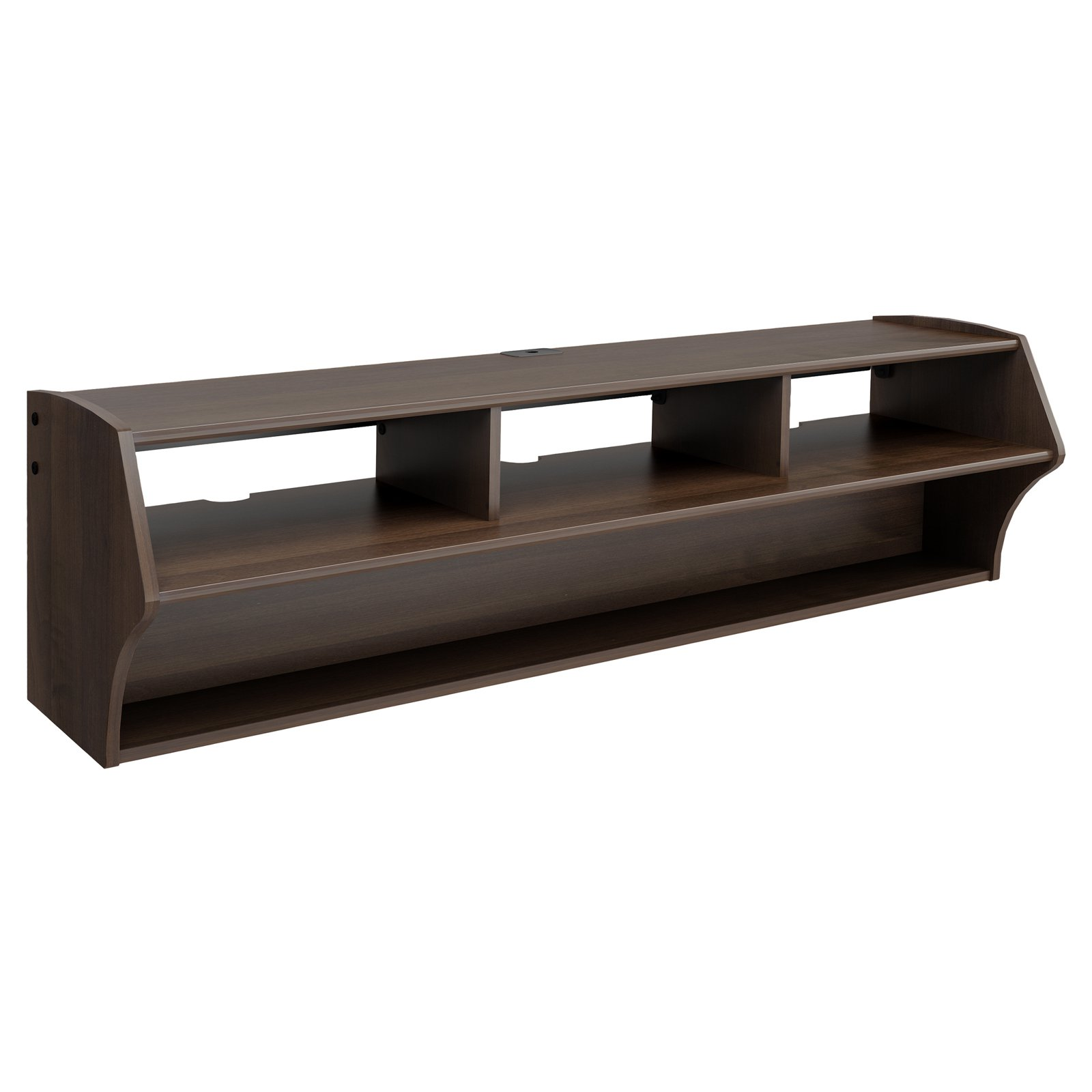 Altus Plus Floating Tv Stand For Tvs Up To 60 Walmartcom