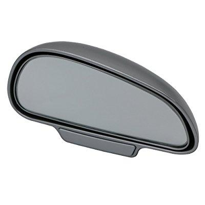 Adjustable Wide Angle Car Side Rear Mirrors Blind Spot Snap Way Rear View Mirror