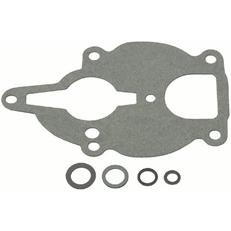 Zenith Fuel System, Repair Kit  For Zenith Carburetors Includes Gaskets (Fuel System Plumbing Kit)