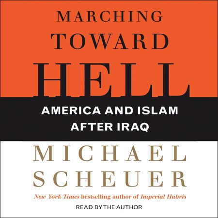 Marching Toward Hell - Audiobook