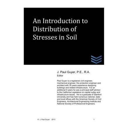 An introduction to distribution of stresses in soil for Introduction of soil