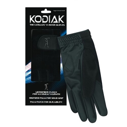 MOG Kodiak Winter Gloves Mens Med Lg by Merchants of Golf