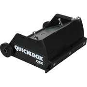 TapeTech QB06-QSX QuickBox QSX 6.5 in. Finishing Box for Fast-Setting Compound