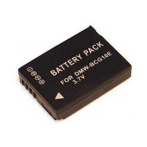 Power 2000 BCG-10PP Replacement Battery for Panasonic Cameras
