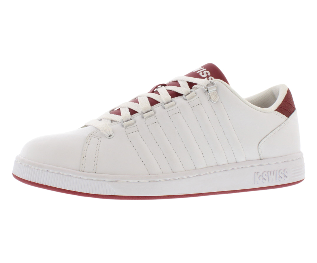 K-Swiss Lozan III Men's Shoes Size by