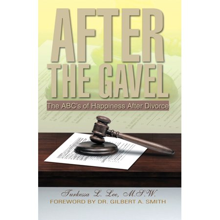 After the Gavel - eBook
