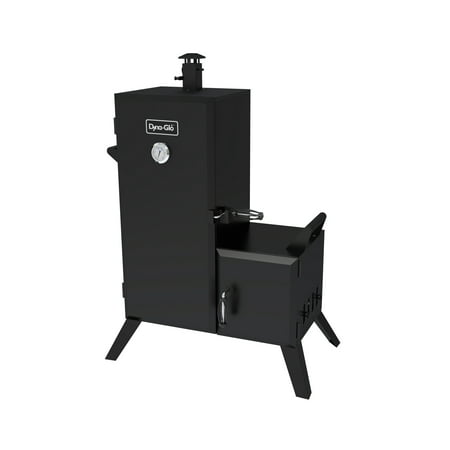 Dyna-Glo Vertical Offset Charcoal Smoker (Best Charcoal Smoker Under $500)
