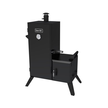 Dyna-Glo Vertical Offset Charcoal Smoker