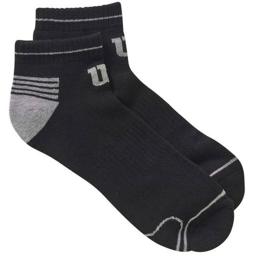 Wilson Men's Performance Low Cut Socks 6-Pack