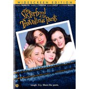 The Sisterhood of the Traveling Pants (DVD)