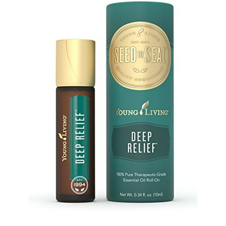 Young Living Deep Relief Essential Oil Roll On
