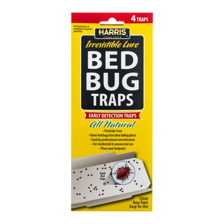 Harris Bbtrp All Natural Pesticide Free Insect Trap
