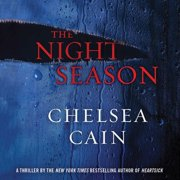 The Night Season - Audiobook