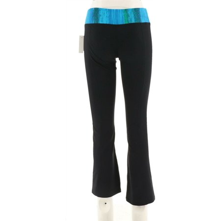 cee bee CHERYL BURKE Petite Bootcut Pants Women's A264197 - image 4 of 5