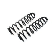 Teraflex 1853102 Coil Springs; Front; 2.5 in. Lift; Pair;