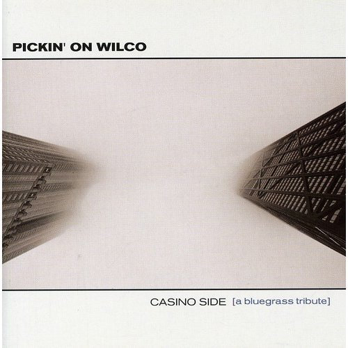 Tributee: Wilco.<BR>Tributee: Wilco.<BR>Personnel: Old School Freight Train.