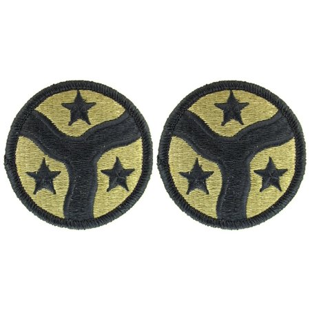 278th ACR (Armored Cavalry Regiment) OCP Patch - Scorpion W2 - 2 PACK