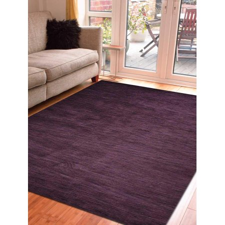 Rugsotic Carpets Hand Knotted Gabbeh Wool 6