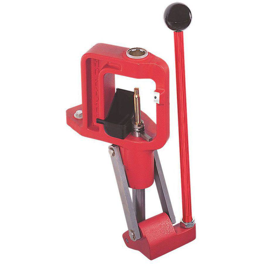 Hornady 085001 Lock N Load Reloading Press Metal Classic by HORNADY MFG CO