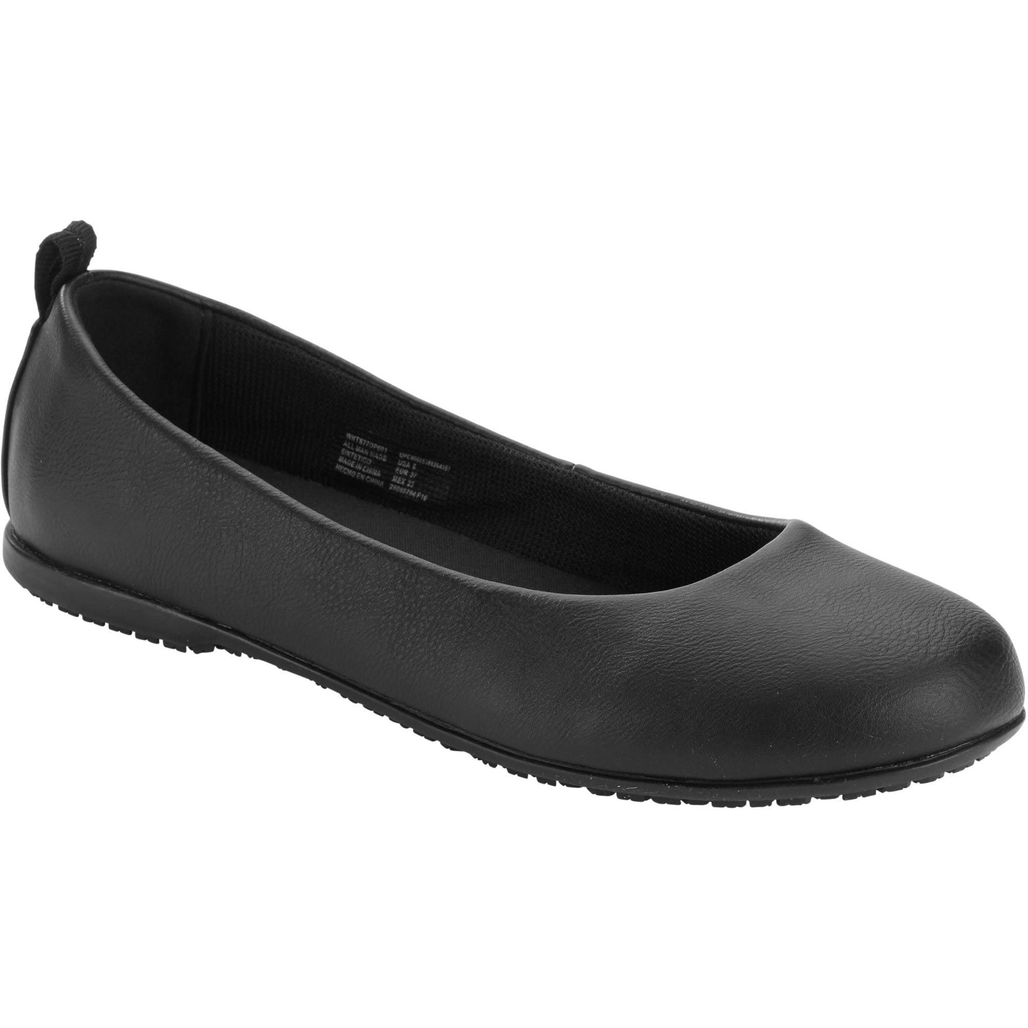 tredsafe s slip resistant shoe walmart