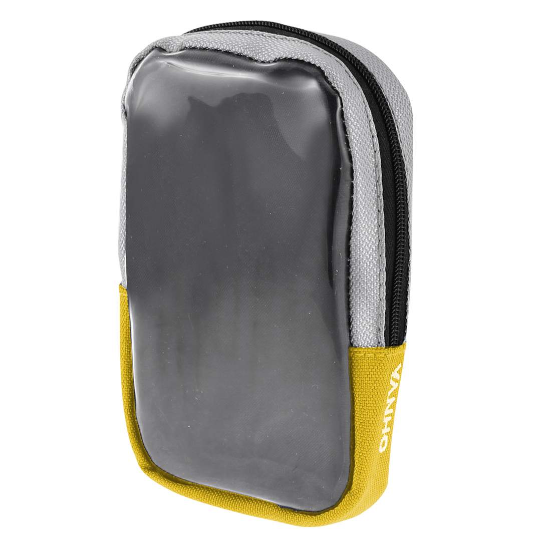 Cycling Bicycle Top Tube Bag Handlebar Cellphone Pouch Holder