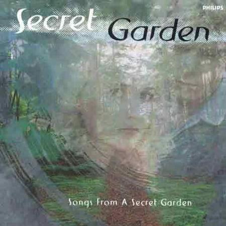 Garden Music - Songs From A Secret Garden / Various (CD)