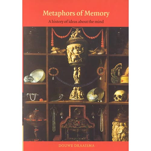 Metaphors of Memory: A History of Ideas About the Mind