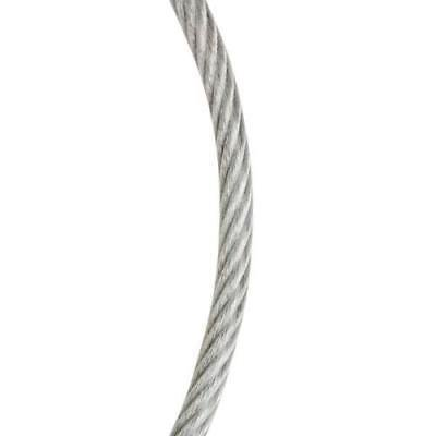 Koch Industries Pre-cut Vinyl Coated Galvanized Wire Rope Cable