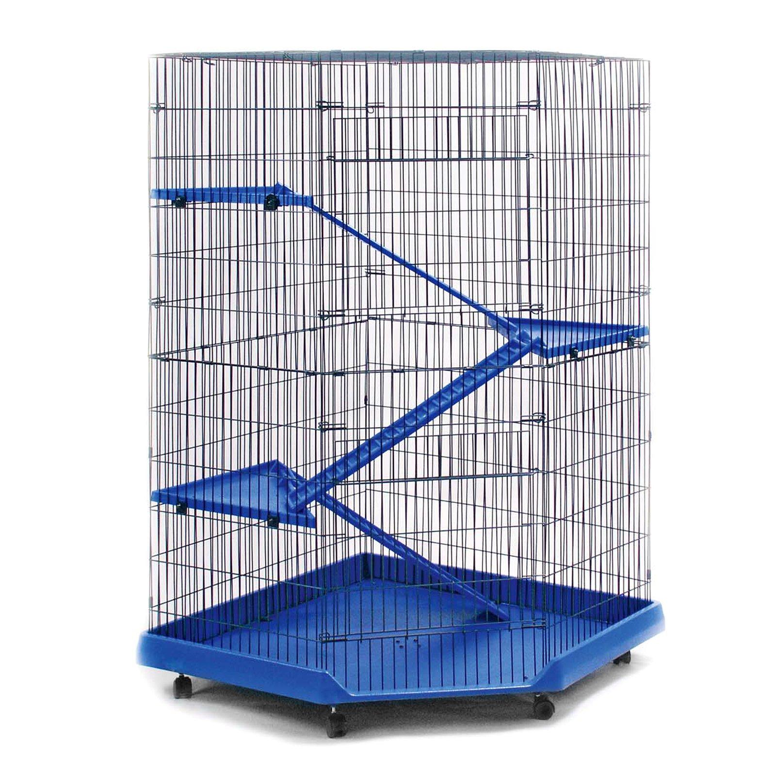 Prevue Pet Corner Ferret Cage