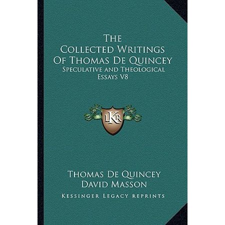 Collected essay thomas troward