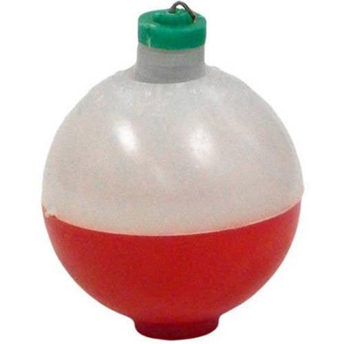 Plastilite Green Cap Float