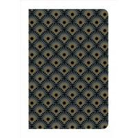 Sherlock Holmes Notebook - Ruled