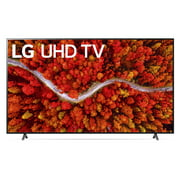 Best 80 Inch Tvs - LG UHD 80 Series 75 inch Class 4K Review