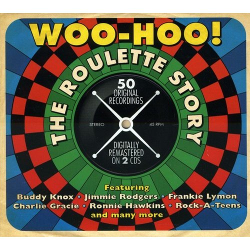 Woo Hoo! / Various Artists