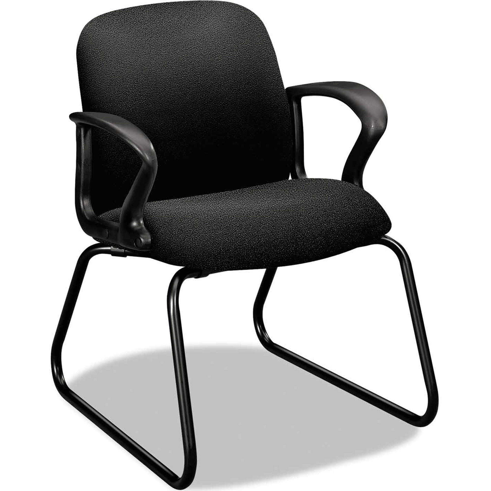 Hon Gamut Series Sled Base Guest Chair