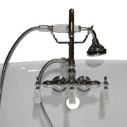 Cambridge Plumbing Bath Faucets