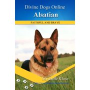 Alsatian - eBook