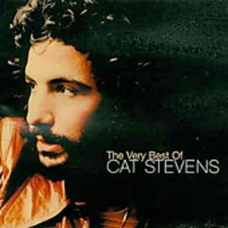 Very Best of Cat Stevens (The Very Best Of Cat Stevens)