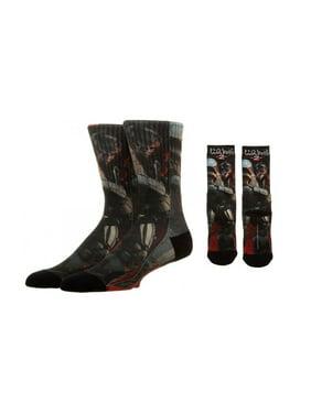 Halo Wars 2 Sublimated Crew Socks