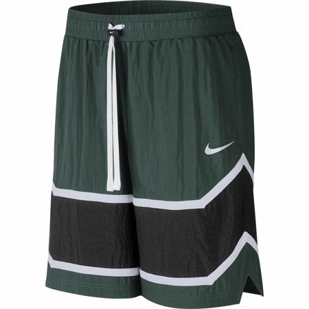 Michigan State Spartans Adult NCAA Nike Throwback Boardshorts  - Green