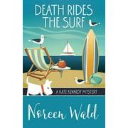 Death Rides the Surf