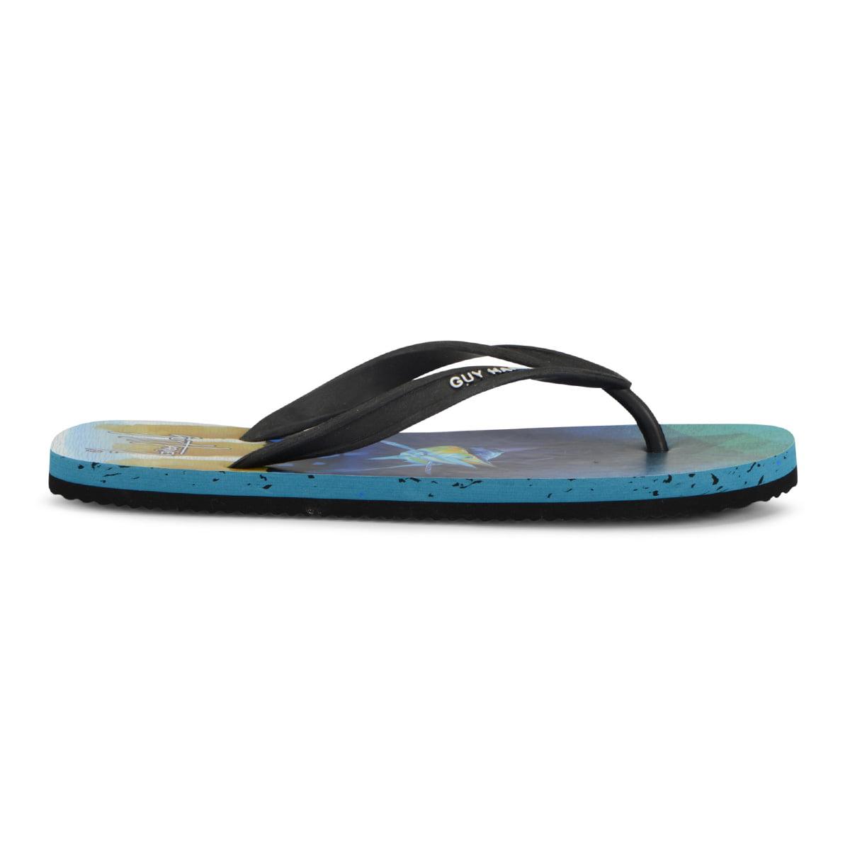 Mens Budweiser // Bud Light Flip Flop Sandals NWT MSRP $24