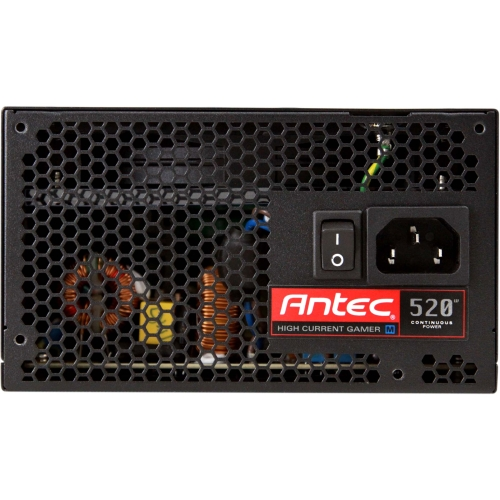 Antec HCG-520M Power Supply