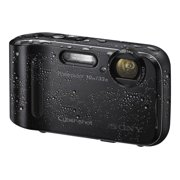 Best Compact Zoom Cameras - Sony Cyber-shot DSC-TF1 - Digital camera - compact Review