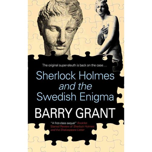 Sherlock Holmes and the Swedish Enigma